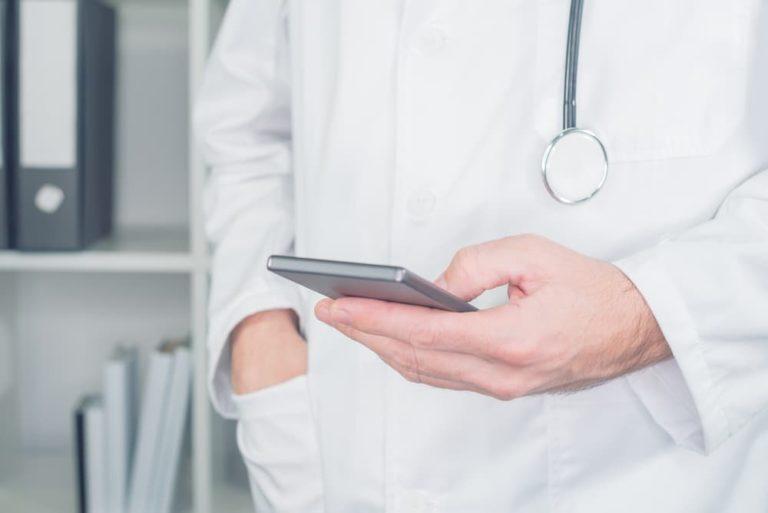 חדשנות טכנולוגית ברפואה