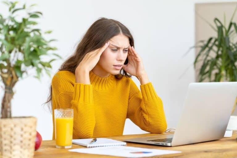 כאבי ראש כרוניים